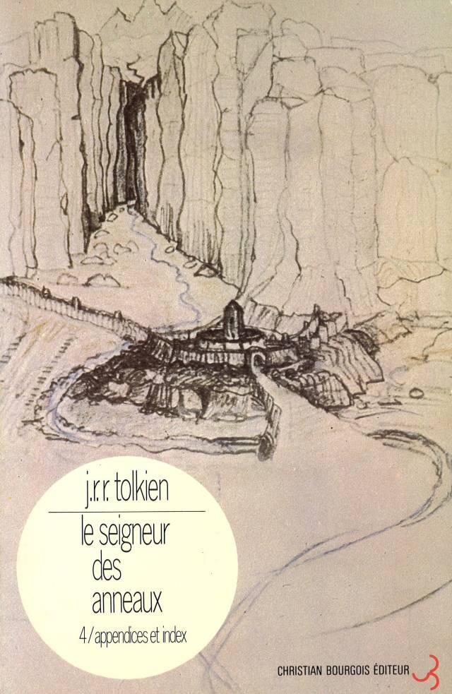 Tolkien - Appendices et index (ancienne traduction)