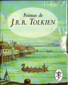 Tolkien - Poèmes de J.R.R. Tolkien