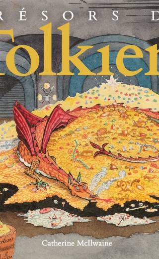 McIlwaine - Trésors de Tolkien