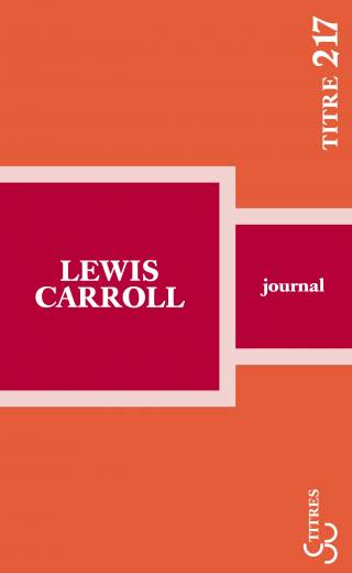 Lewis Carroll - Journal