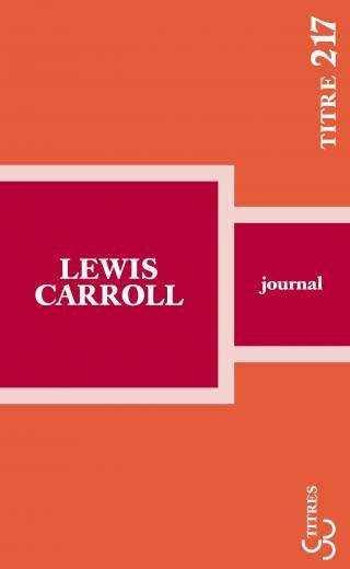 Lewis Carroll - Journal