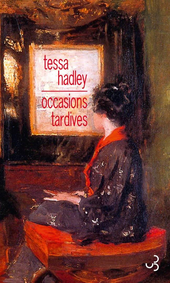 Hadley - Occasions tardives - sr