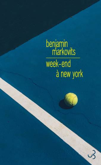 Markovits - Week-end à New York