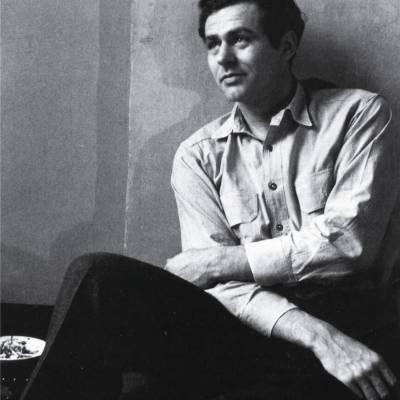 James Agee (c) DR
