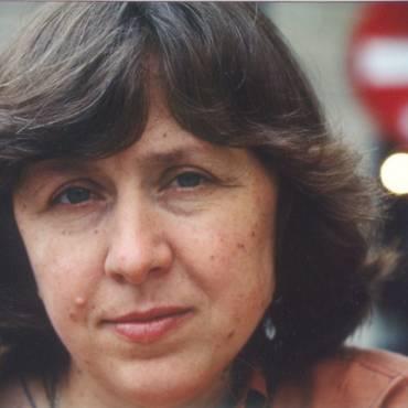Alexiévitch, Svetlana