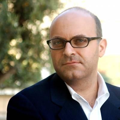 Paul Audi (c) Mathieu Bourgois
