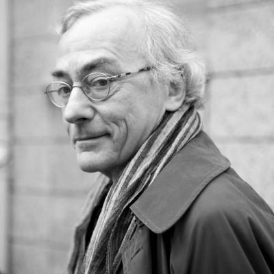 Bruno Bayen (c) Mathieu Bourgois