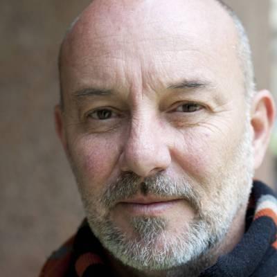 Sergio Bizzio (c) Matthieu Bourgois