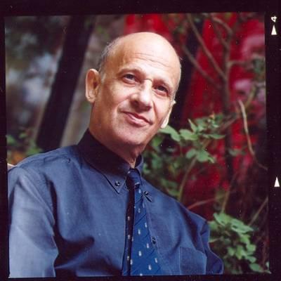 Luc Bondy (c) Lévy-Lehman