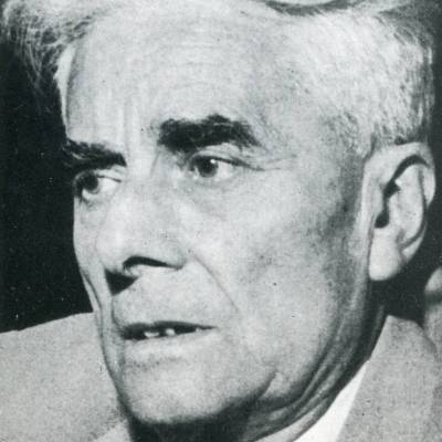 Massimo Bontempelli (c) D.R.