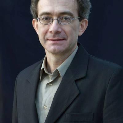 Szilárd Borbély (c) L. Szilágyi