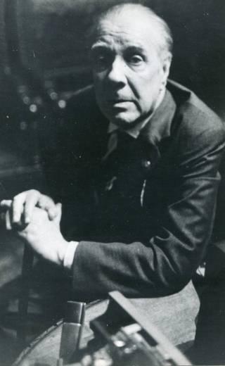 Borges, Jorge Luis