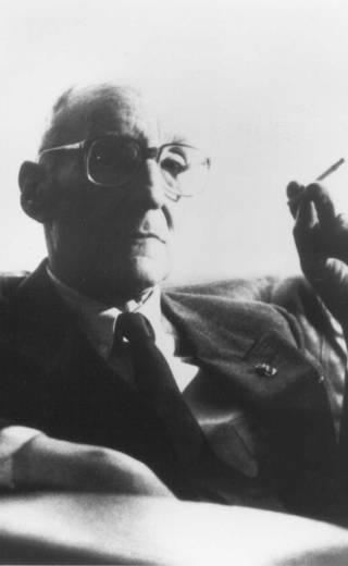 Burroughs, William