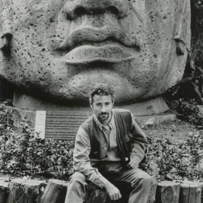 Pino Cacucci (c) Vitor Mendiola