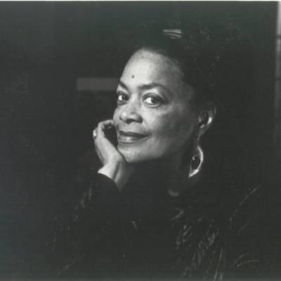 Toni Cade Bambara (c) Scribe