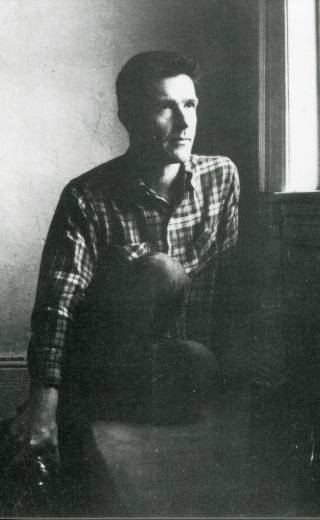 Cage, John