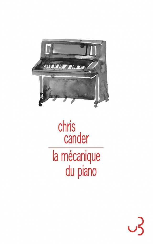 Cander - La mécanique du piano