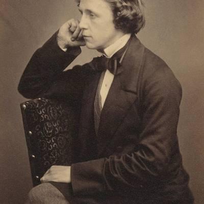 Carroll, Lewis - Domaine public
