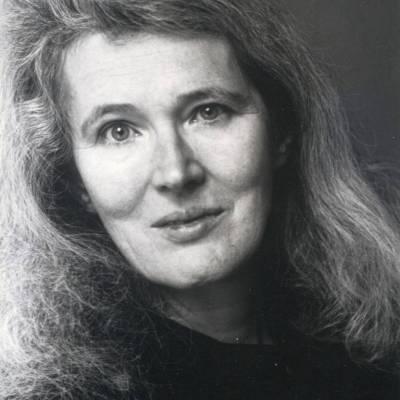 Angela Carter (c) Tara Heinemann
