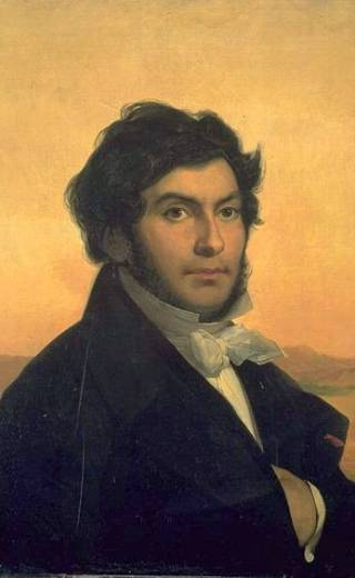 Champollion, Jean-François