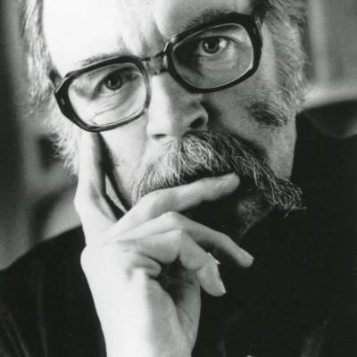 Jacques Chessex (c) D.R.
