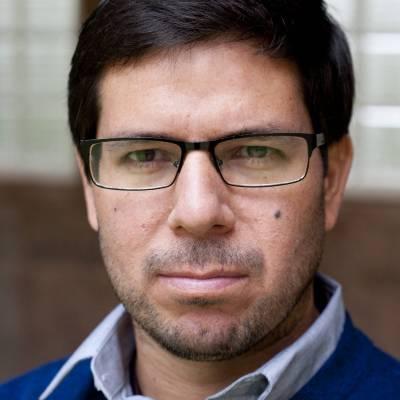 Renato Cisneros (c) Mathieu Bourgois