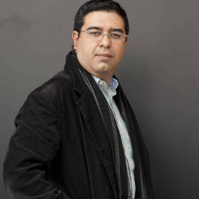 Augusto Cruz (c) Mathieu Bourgois