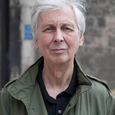 Michel Deutsch (c) Mathieu Bourgois