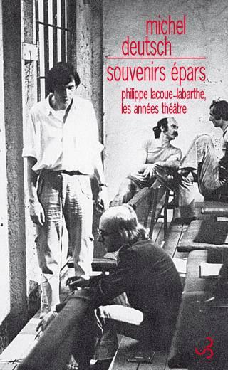 Michel Deutsch - Souvenirs épars