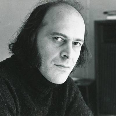 Bernard Edelman (c) Patrice Pascal