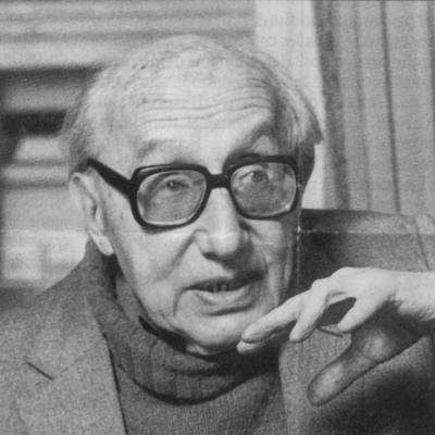 Norbert Elias (c) D.R.