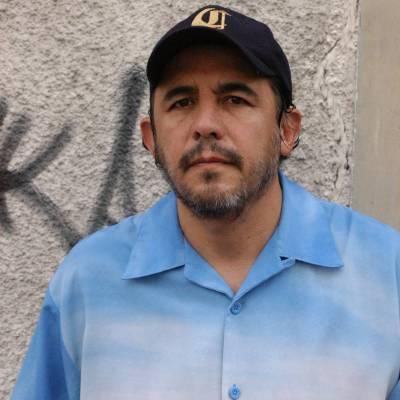 Guillermo Fadanelli (c) D.R.
