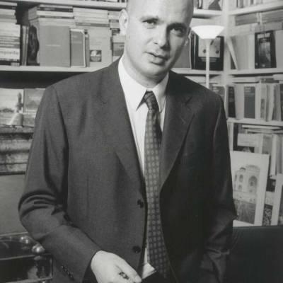 Carlo Feltrinelli (c) D.R.