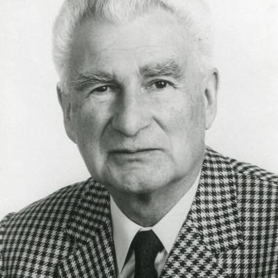 Robert Fleury (c) D.R.