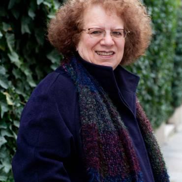 Goldstein, Amy