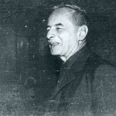 Gombrowicz, Witold