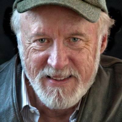 Allan Gurganus (c) Roger Haile