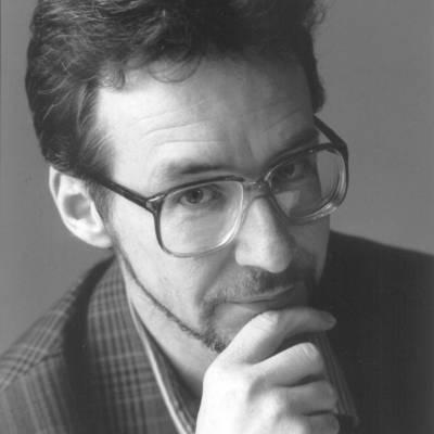 Mark Henshaw (c) J. Da Cunhe