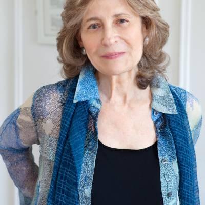 Arlene Heyman (c) Nina Subin