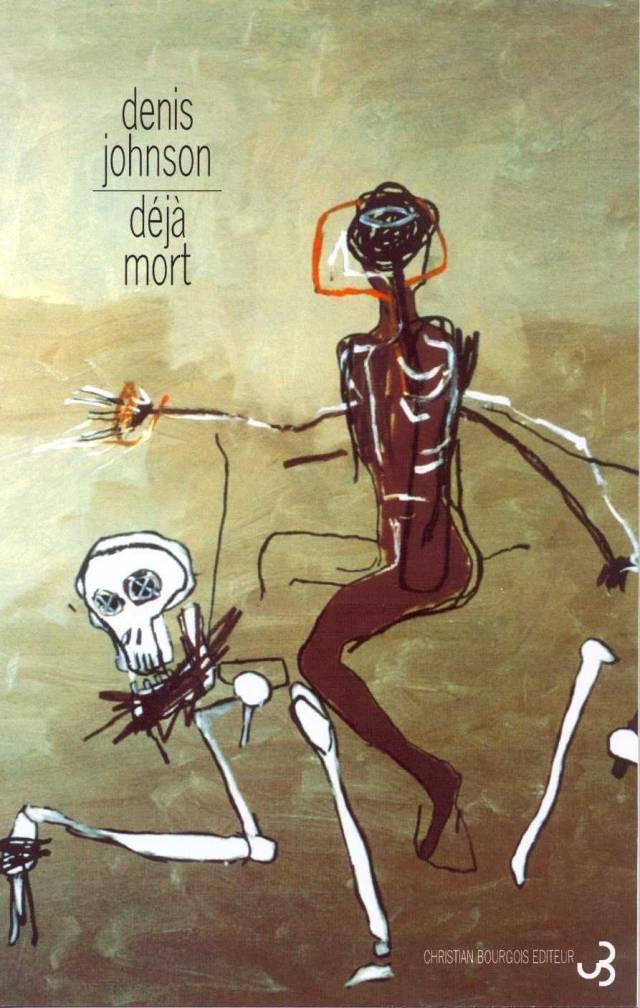 Johnson - Déjà mort