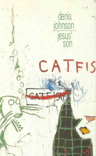 Johnson - Jesus' Son