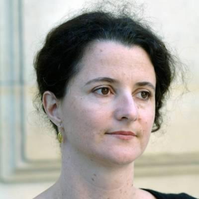 Julia Leigh (c) Mathieu Bourgois