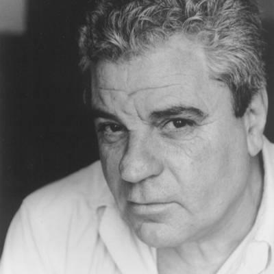 Juan Marsé (c) Palomares