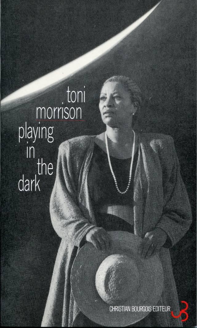 Toni Morrison - Playing in the dark