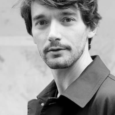 Antoine Mouton (c) Mathieu Bourgois