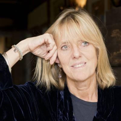 Juliet Nicolson (c) Axel Hasslenberg