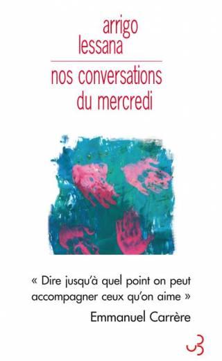 Nos conversations du mercredi - Arrigo Lessana