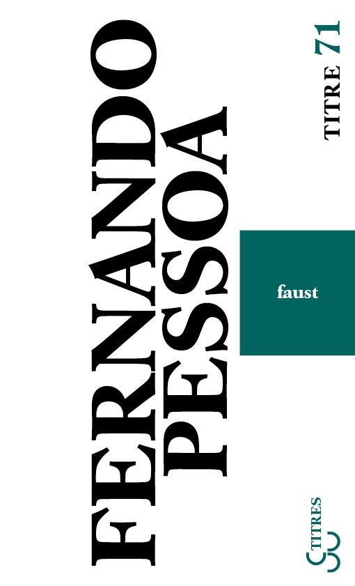 Pessoa - Faust