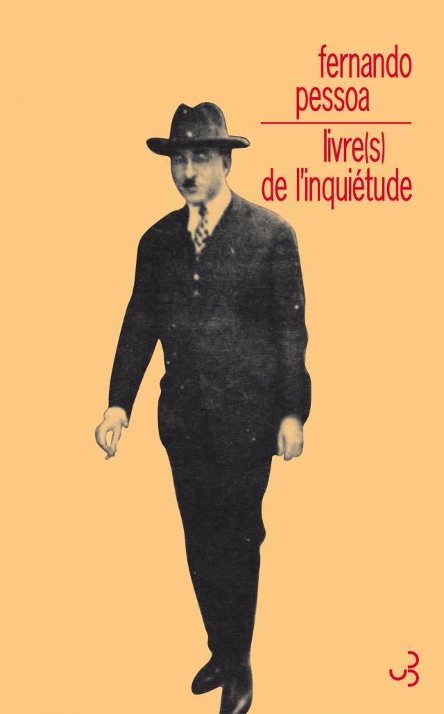 Fernando Pessoa - Livre(s) de l'inquiétude