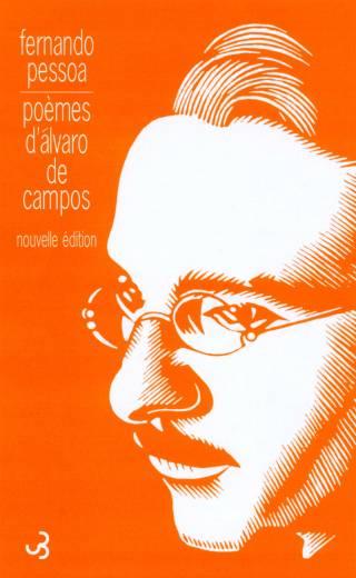 Pessoa - Poèmes d'Alvaro de Campos